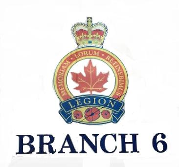 Royal Canadian Legion Branch #6, Redcliff, Alberta